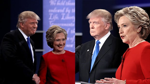 The Presidential Candidates and the Right ETFs to Buy