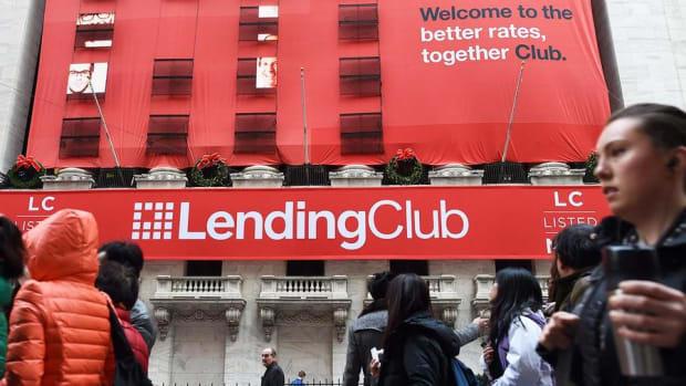LendingClub Appoints New CEO, Cuts 179 Jobs