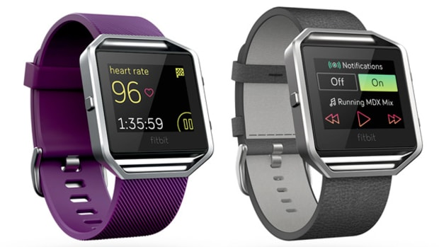 Jim Cramer -- Why Fitbit Is Still a Buy