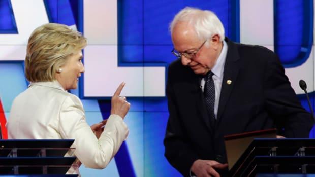 Democrats Have the Most Progressive Platform in History as Sanders Endorses Clinton