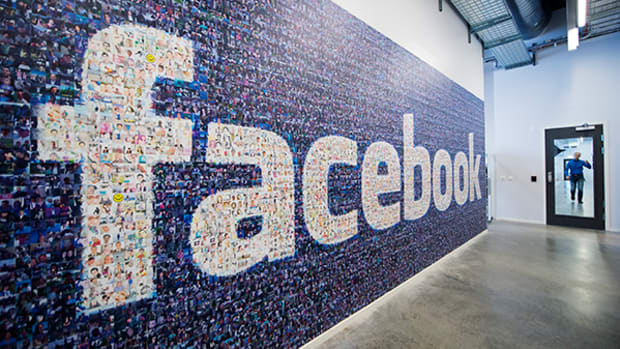 Facebook Could Stay Explosive