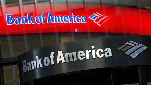 Bank of America Boosts Buyback as Trump Yields Trading Bonanza