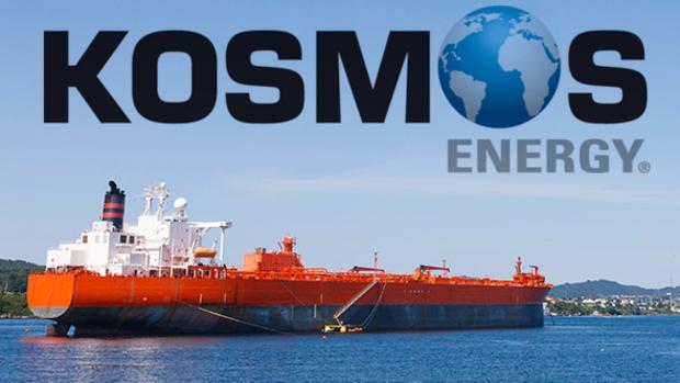 Kosmos Energy Swings to 4Q Loss