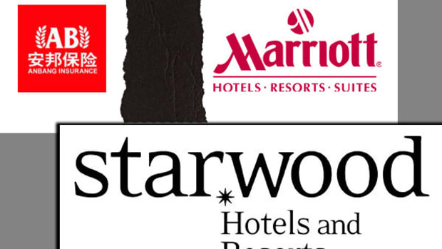 Starwood (HOT) Stock Slips as Anbang Walks Away from Bid, Jim Cramer Weighs In