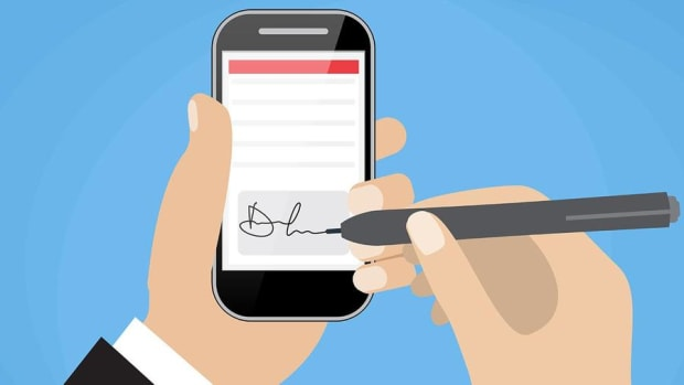 DocuSign Launches Payment System, Partnering With Apple, Google, and Others