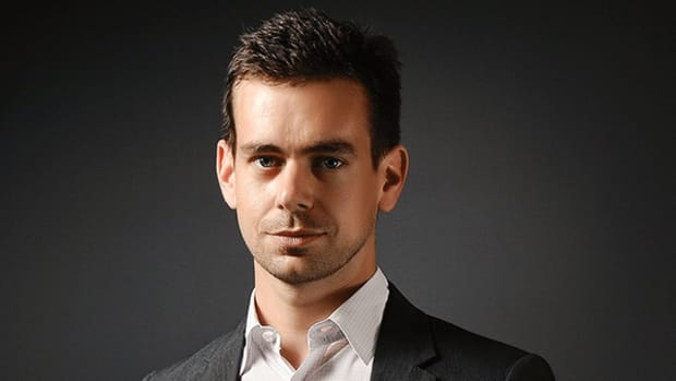 Should You Follow Jack Dorsey's Lead and Buy Twitter Shares?