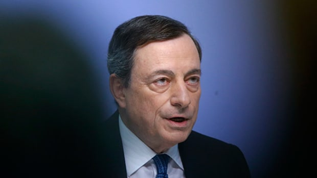ECB Cuts Growth Forecasts but Leaves Inflation Expectations Intact