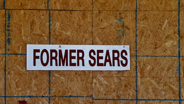 Ignore the Recent Surge and Dump Sears