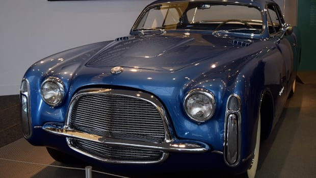 9 Cars Worth Seeing at the Walter P. Chrysler Museum