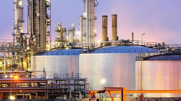 Energy Leads Laggards as Accumulating Bearish Data Weigh on Sector