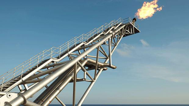 Cramer: Nat Gas Is the Big Winner of Deregulation