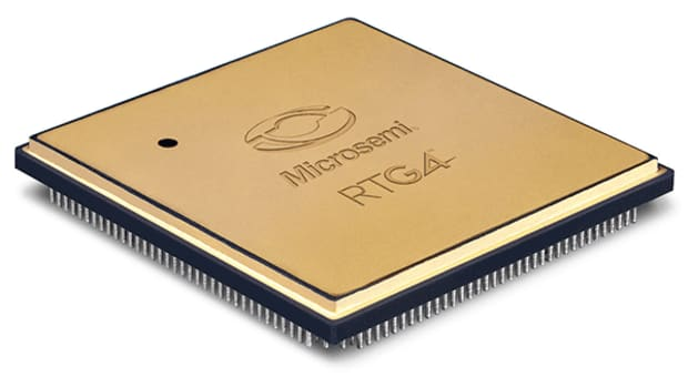 Microsemi Picks Up on Sales Outlook, M&A Possibilities