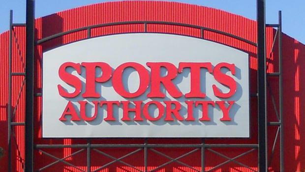 Retail Pressures That Doomed Sports Authority May Spread to Wholesale, Real Estate in 2017
