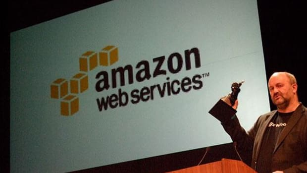 Amazon's Reported Interest in Slack Suggests It's Hungry to Become a Top Cloud Software Firm