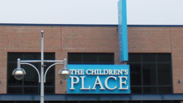 How to Beat the Retail Slump With Children's Place Stock