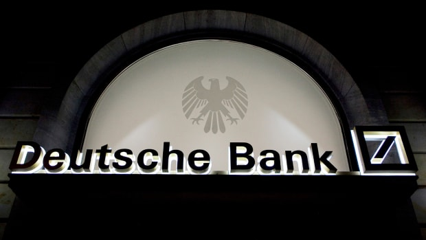 Deutsche Bank (DB) Has No Intention to Pay 'Anywhere Near' DOJ's $14 Billion Fine