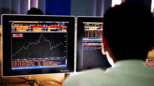 Bearish investor