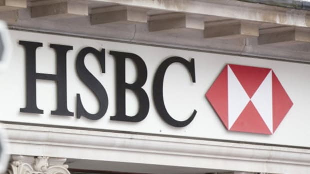 Here's Why HSBC Stock Closed Higher Today
