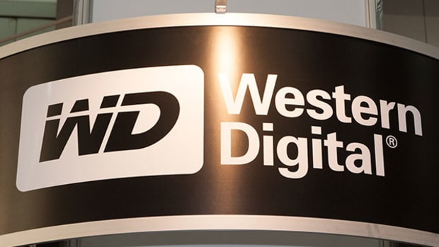 Western Digital Stock Upgraded at Morgan Stanley