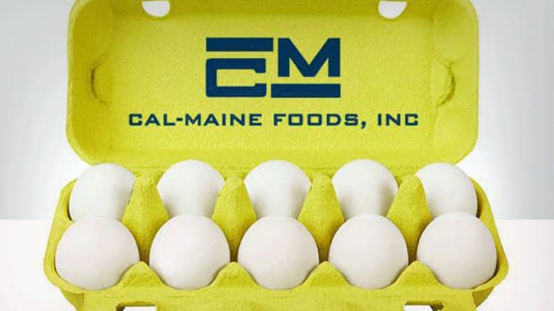 Here's Why It Is Time to Short Farm Producer Cal-Maine Foods Now