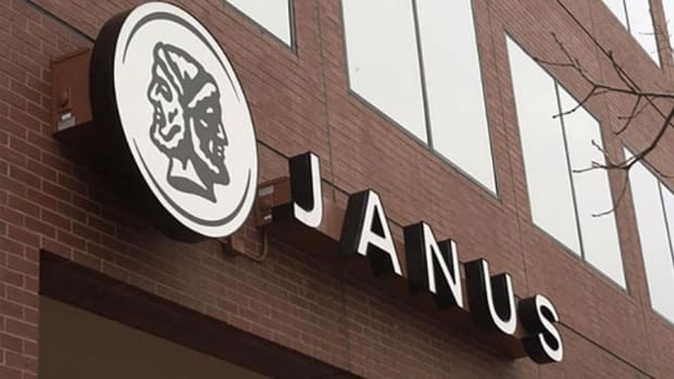Janus Capital Shares Spike After Being Acquired