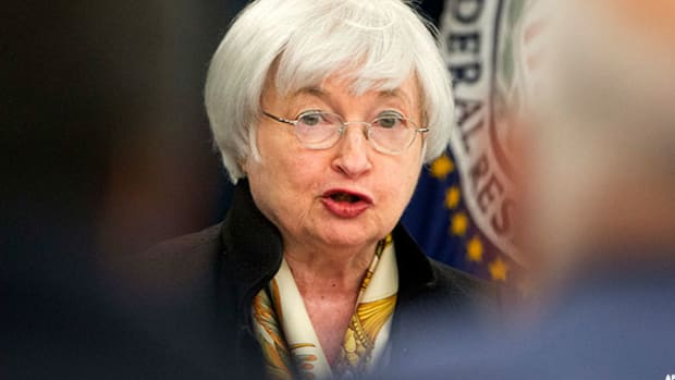 Think Before You Act, Fed: Market Recon