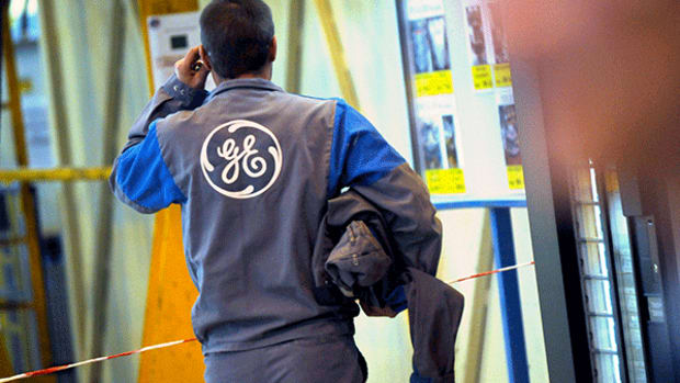 Smart Money Is Active in General Electric, Home Depot and More