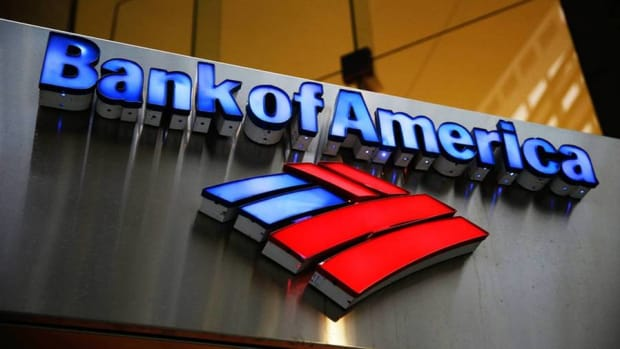 Bank of America Stock Is Worth More Than Its Current Price