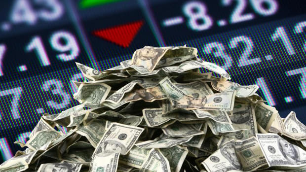 Here's Why More Investors Prefer Cash Over Stocks