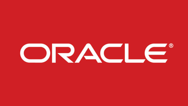 Oracle Stock Climbing on Earnings Beat