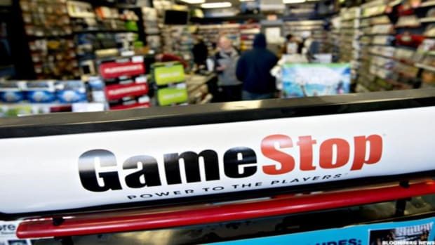 GameStop Cuts Q2 Forecast, Shares Slip 6% in Friday's Session