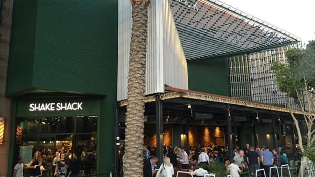 Shake Shack Expanding Soon to the Mecca of Burgers in the U.S.