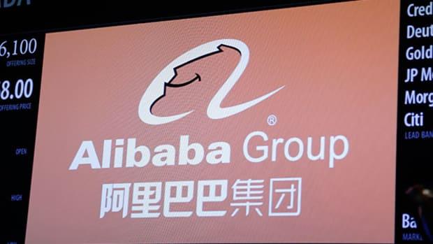 Alibaba Earnings Results Beat Expectations as Cloud Computing Skyrockets