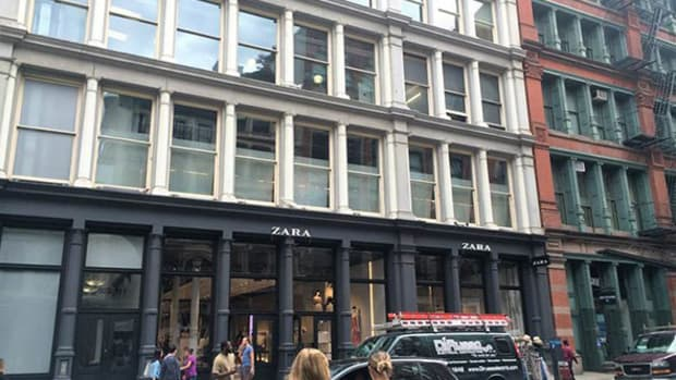 Zara Owner Inditex Outshines H&M With Better-Than-Expected First-Half Sales