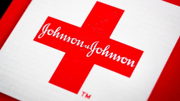 Jim Cramer Is Watching Johnson & Johnson's Earnings on Tuesday