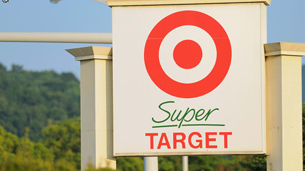 Photos: Now You Can Easily Breastfeed Your Kid Out in the Open at a Target Store