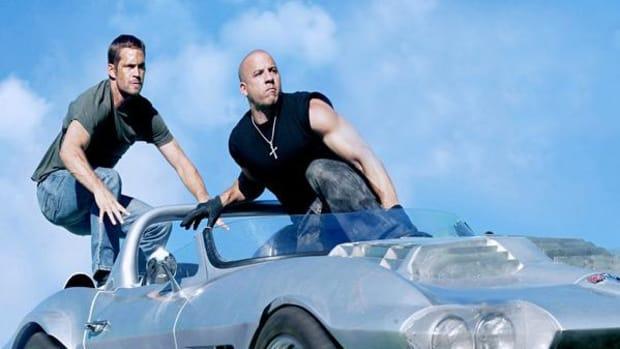 4. Fast & Furious 6