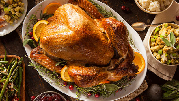 Thanksgiving 2016: How Much Will Feeding Your Family Cost This Year?