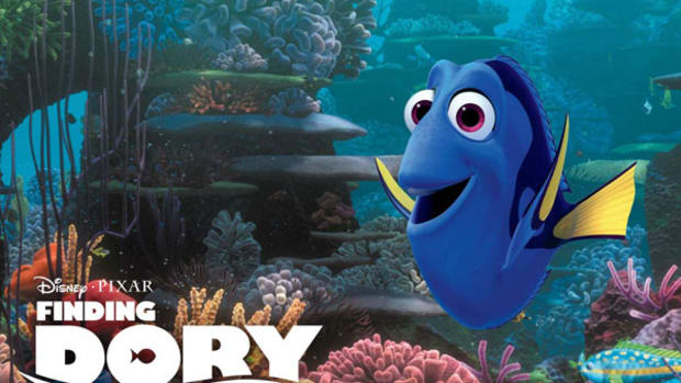 Disney Banks on 'Finding Dory' Swimming Past Soggy Openings of Recent Movie Sequels