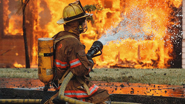 The 10 Most Dangerous Jobs in the U.S.