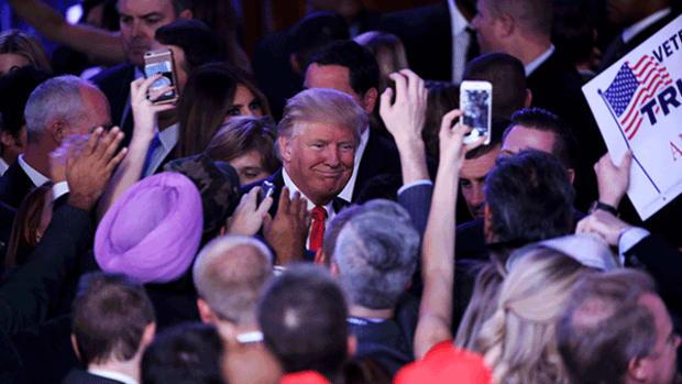 Media Stocks Brace for Advertising Cuts, Merger Delays Under Trump
