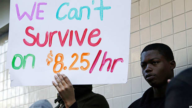 The Earned Income Tax Credit and Minimum Wages: Let's Not Choose