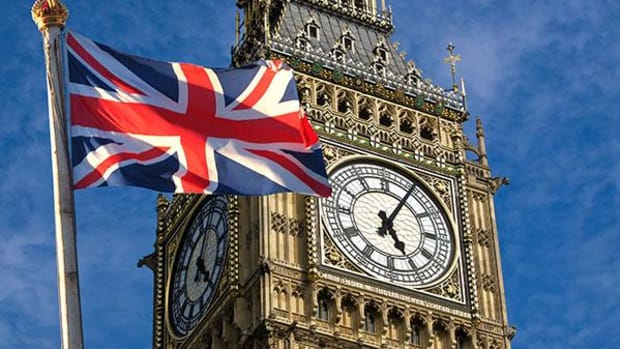 Going, Going ... BONG! London's Big Ben to Fall Silent for Four Years