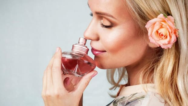 Why Perfume Sales May Offer a Better Economic Indicator