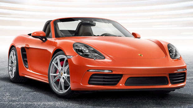 Porsche Sticks to Outlook but Warns of Legal Risks From VW Diesel Emissions Scandal