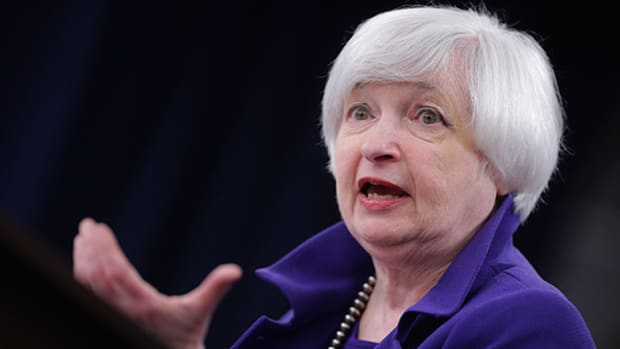 Here's What to Expect From the Federal Reserve's January Statement