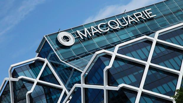 10. Macquarie Group