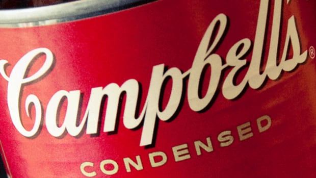 'A Real Decline in the Packaged Foods, Until Now': More Squawk From Jim Cramer