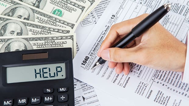Buy H&R Block on Continually Shifting Tax Laws