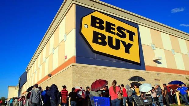 What to Watch This Week: Best Buy Earnings, Janet Yellen Speech